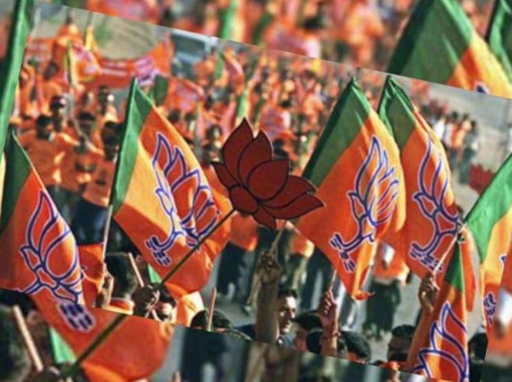 BJP Ally IPFT To Contest Both Tripura Lok Sabha Seats