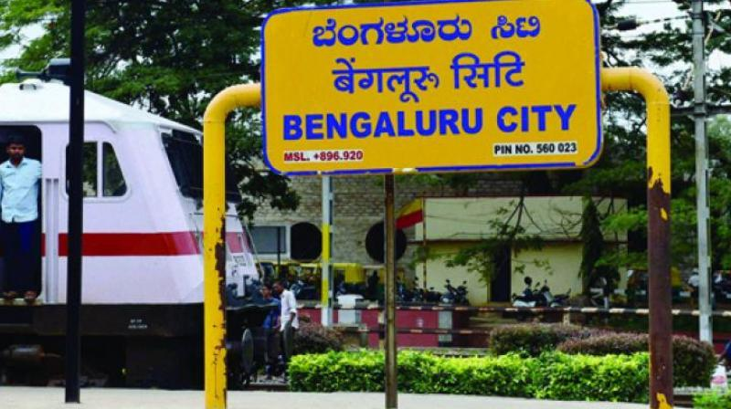 Increase In The Number of Billionaires, Led By Bengaluru