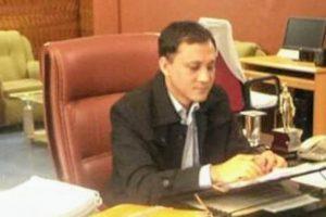 Biswajeet Pegu