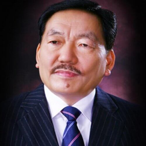 Sikkim Democratic Front launches campaign to connect with voters