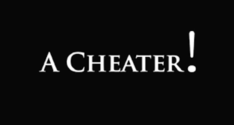 When Cheaters Get The Better of Others