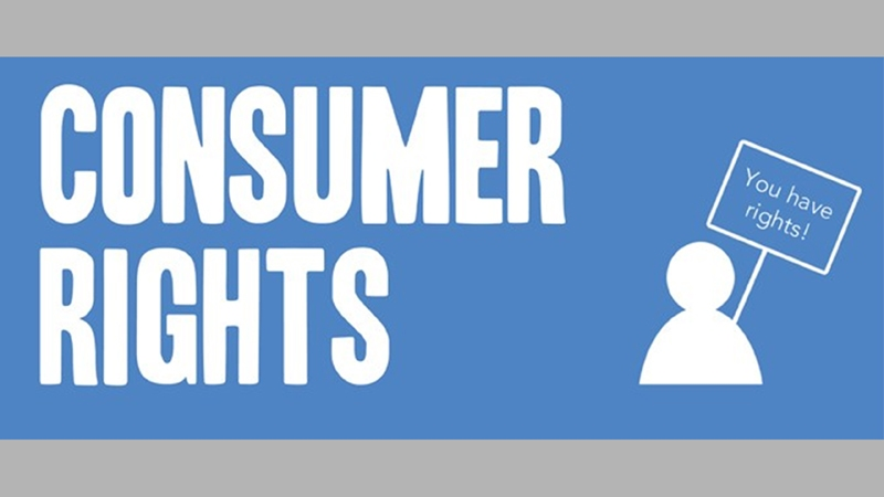 Consumer Rights Awareness Event In Shillong
