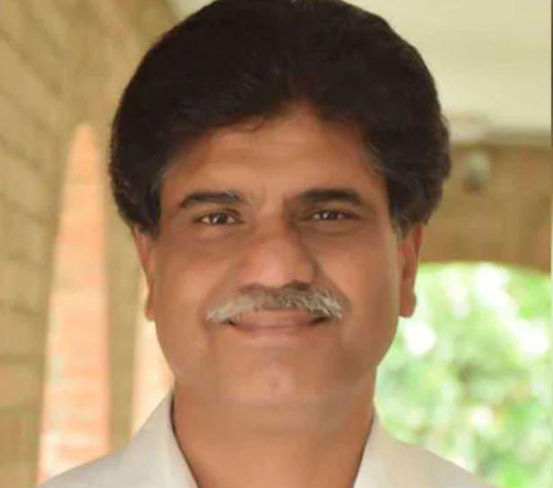 Professor DP Goyal New Director Of Indian Institute of Management (IIM) Shillong