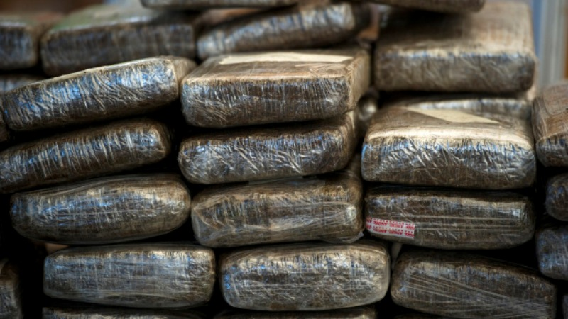 Contraband drugs worth Rs 2.4 crore seized in Tengnoupal district of Manipur