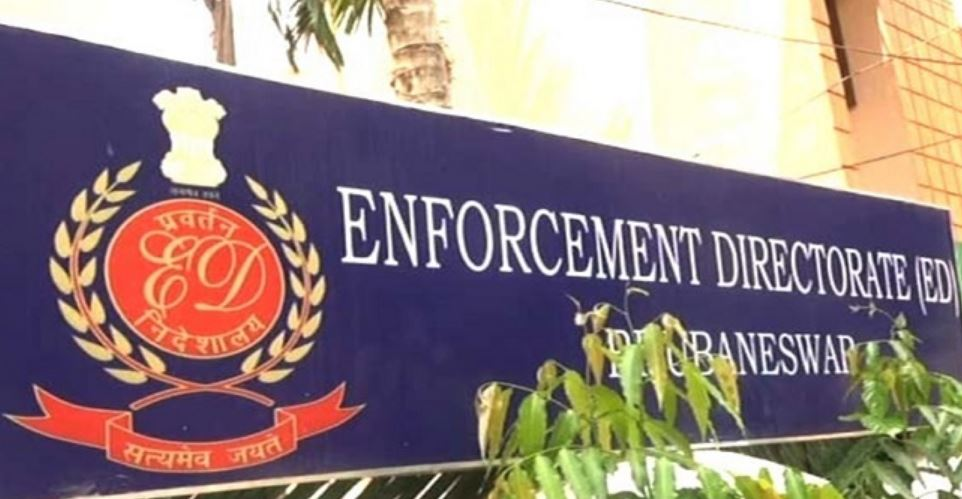 Enforcement Directorate Attaches Properties of Rs 9,778 Cr of Sterling Biotech