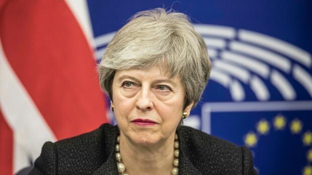 Theresa May To ResignAs UK Prime Minister