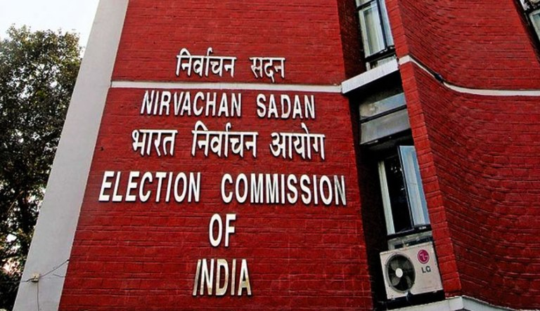 Election Commission List of Candidates For Tamil Nadu Polls Today