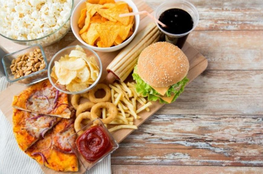 Fast food less healthy now than 30 years ago