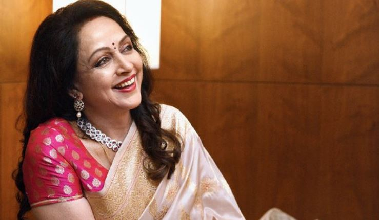 Hema Malini raises issue of monkey menace in Lok Sabha