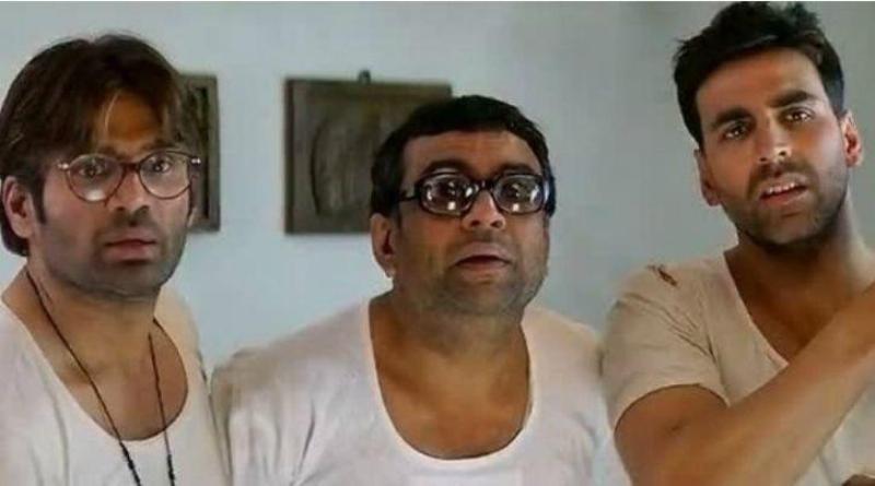 Its Confirmed - Akshay Kumar, Suniel Shetty And Paresh Rawal To Soon Begin Shooting For Hera Pheri 3