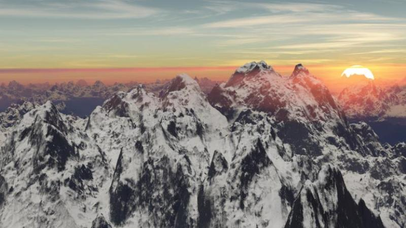 IITs To Develop Himalayan Climate Change Vulnerability Assessment