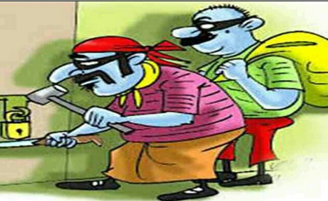Theft and robbery at its peak in Jorhat