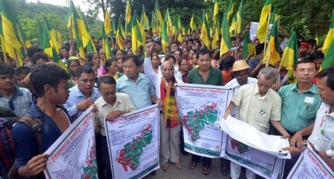 Before Lok Sabha polls, spotlight on Tripura's tribal parties