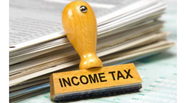 Income Tax (I-T) Department Raids On Srinagar Deputy Mayor's Businesses