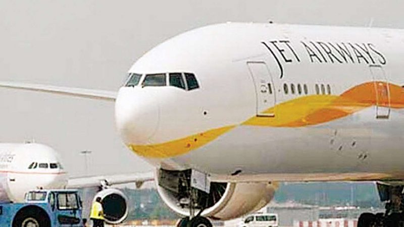 Jet Airways Saga: Lenders Make Contingency Plan In Case Of No Bids