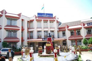 Khasi Hills Autonomous District Council