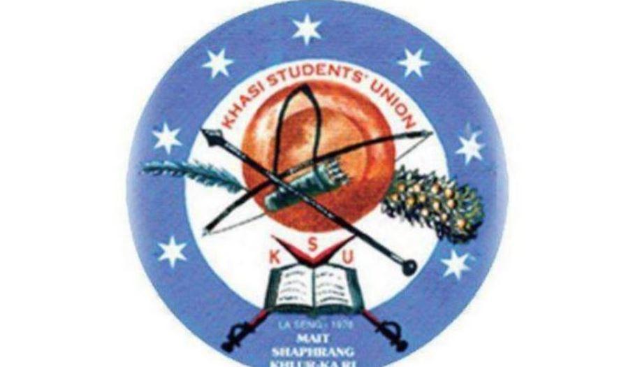 Khasi Students' Union (KSU) bats for mechanism similar to NRC