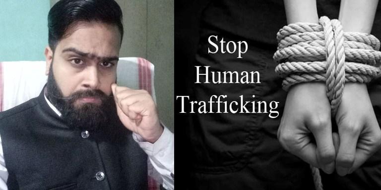 Khilonjia Adhikar Morcha leader arrested on charges of Human Trafficking, Case Registered