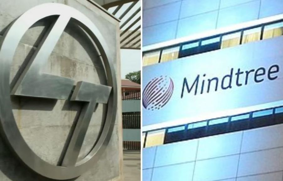Larson & Toubro to buy 31% Mindtree shares at Rs 5,030 crore