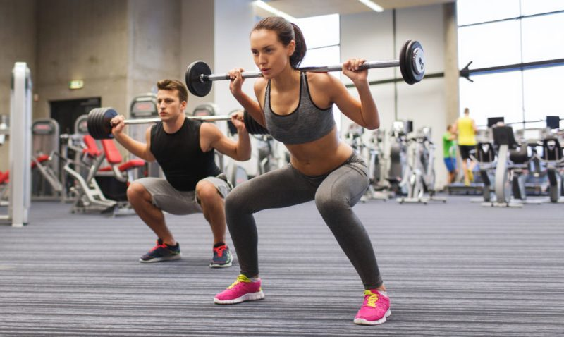 Strength Training May Help To Reduce Fatty Liver Disease, Says Study