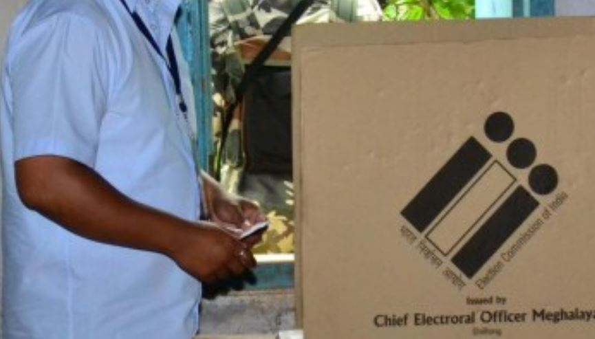 Meghalaya parties welcome single-phase Parliamentary polls