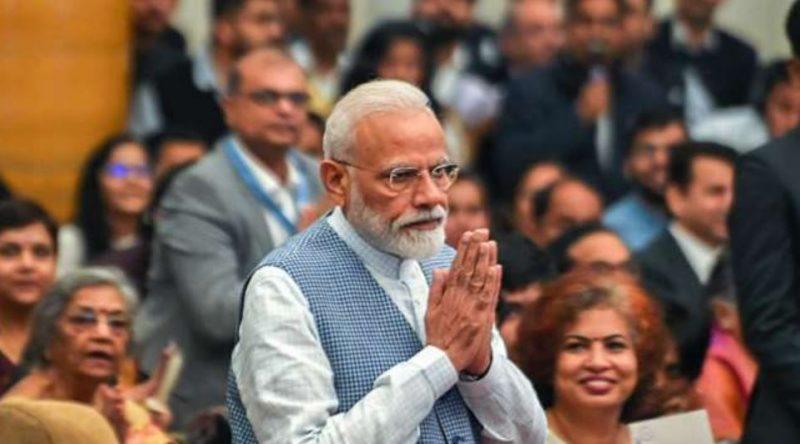 Tech Industry Hails Bharatiya Janata Party (BJP) Win
