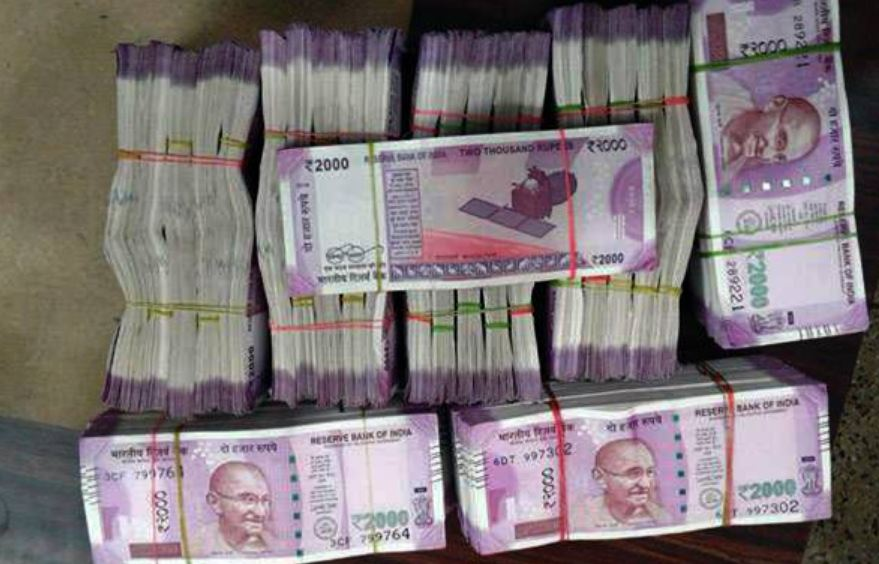 More Than Rs 1.50 Crore Seized Across Northeast In A Week