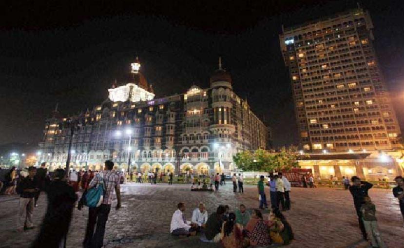 Mumbaikars income grew world's 3rd fastest in 5 yrs