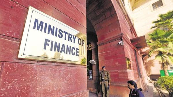 FinMin may borrow 60% from market for H1, switch bonds up to Rs 70k cr