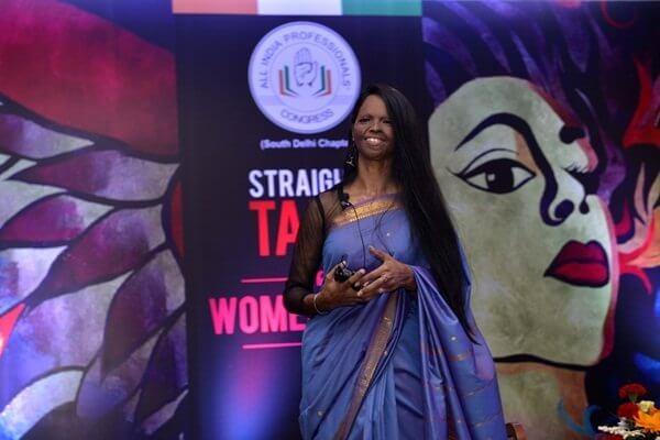 My courage is my beauty: Acid attack survivor Laxmi Agarwal