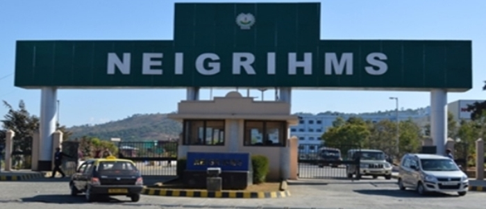 Meghalaya Leader of Opposition, Dr Mukul Sangma demands probe into NEIGRIHMS issues