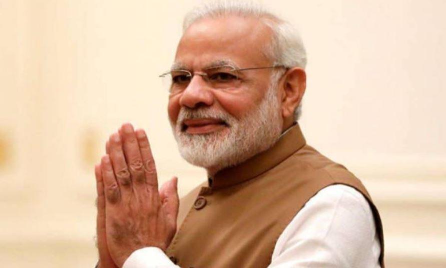 Bhutanese King and PM Congratulate Narendra Modi