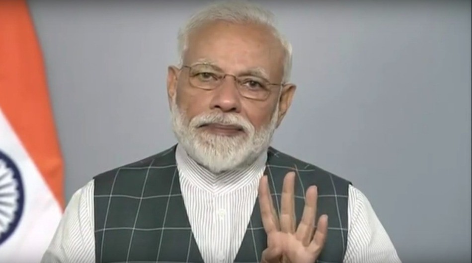 India Now Space Superpower: Prime Minister Narendra Modi