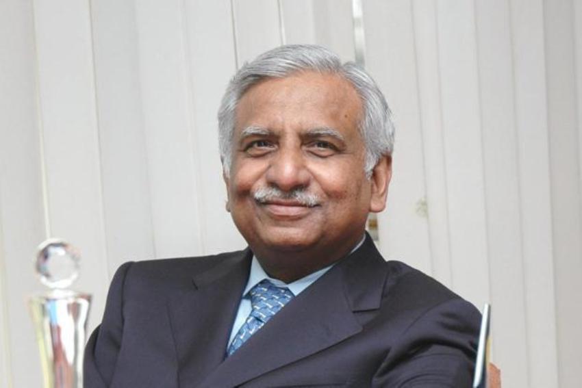 Naresh Goyal could still aspire to bid for Jet Airways