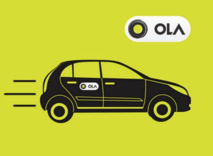 Karnataka revokes ban on Ola cab service