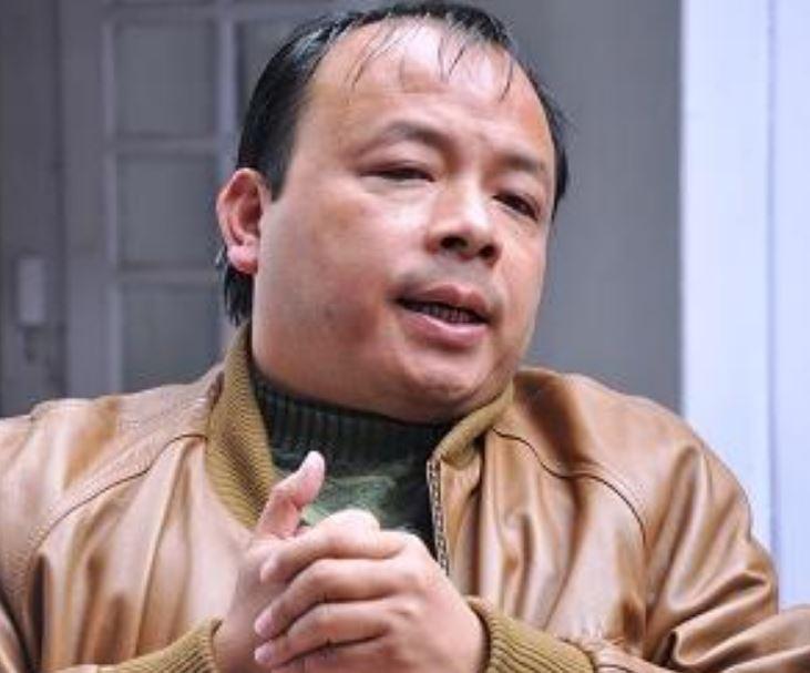 United Democratic Party candidate Jemino Mawthoh will win Shillong seat, says Paul Lyngdoh
