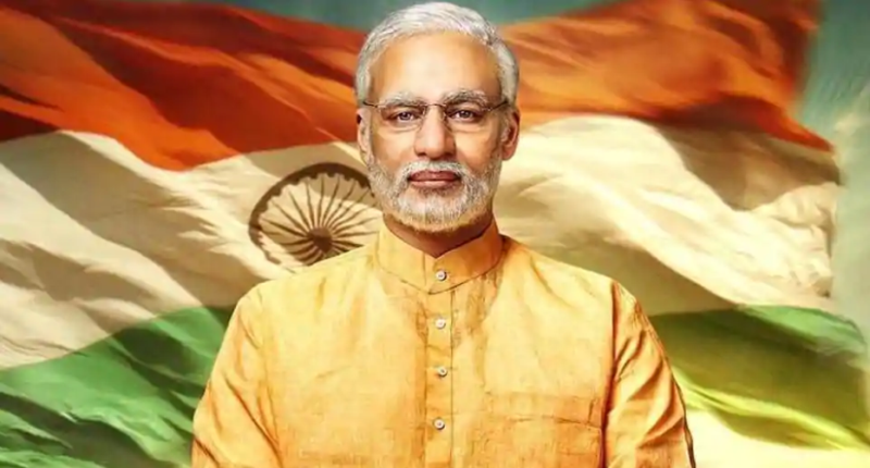 Election Commission Stop Release of Modi Biopic Till LS Elections