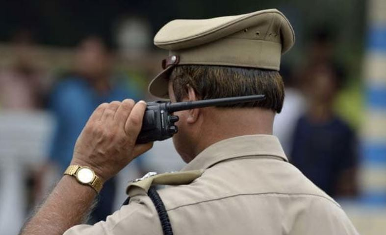 Meghalaya Police scores major hits in two weeks