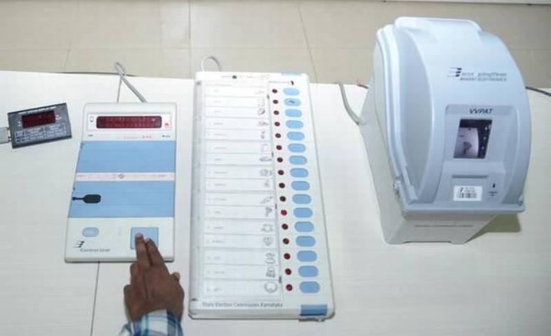 General Election Observer Sunil Kumar Yadav arrives Silchar