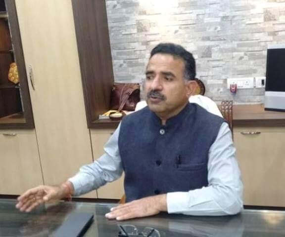 Police observer Sanjeev Kumar Kalra introduced for Barak Valley