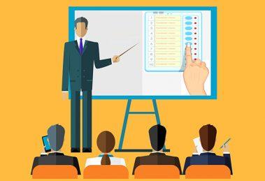 poll training