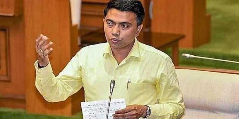 'No Survey to Ascertain Job Losses Due to Mining Ban': Pramod Sawant