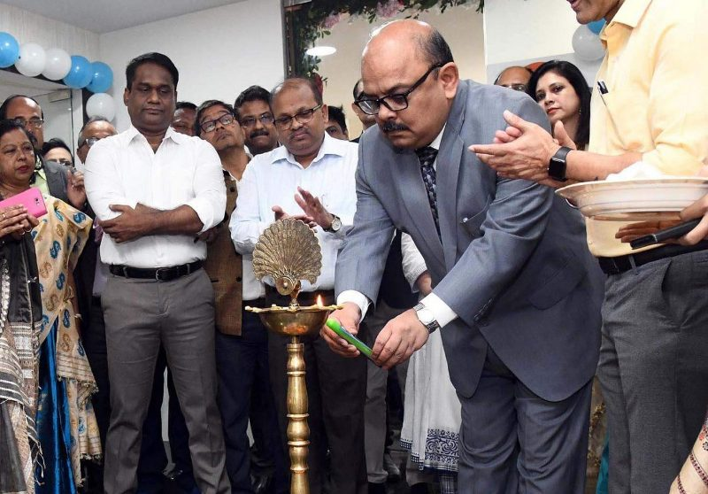 New National Informatics Centre (NIC) Office Inaugurated