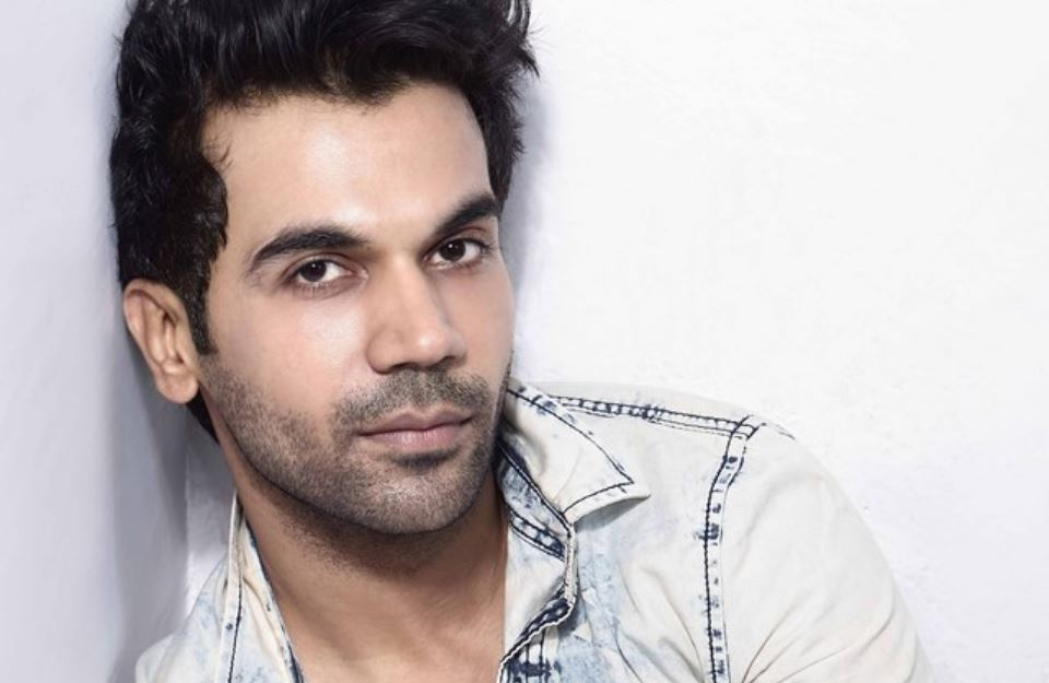 Bollywood Actor Rajkummar Rao Urges Youth To Vote