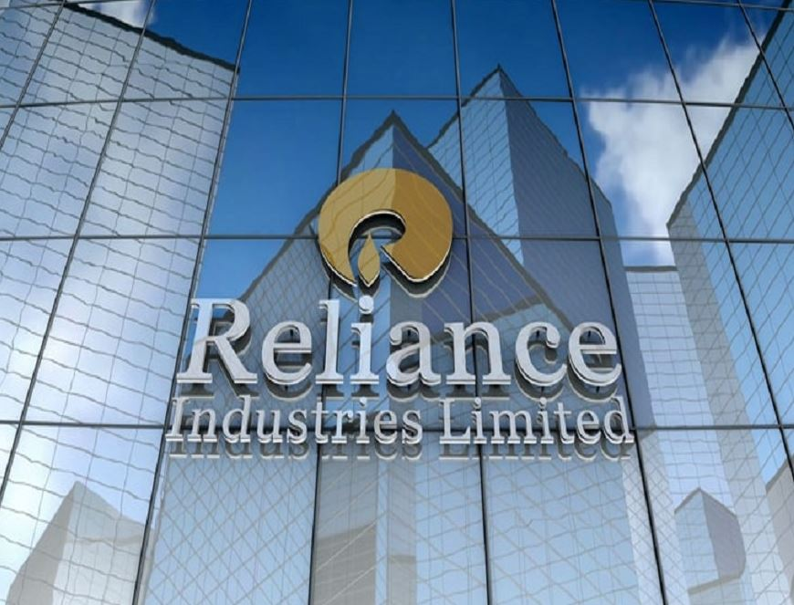 Reliance Industries To Gain From Personal Data Laws