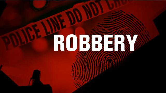 Robbery near DGP office and Police Headquarters in Ulubari
