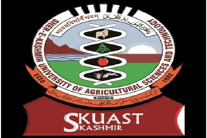 SKUAST Jobs 2019 For Assistant Professor/ Junior Scientist Vacancy for Any Post Graduate