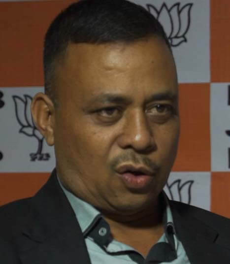 Bharatiya Janata Party (BJP) is yet to decide on the name of its candidates in Meghalaya