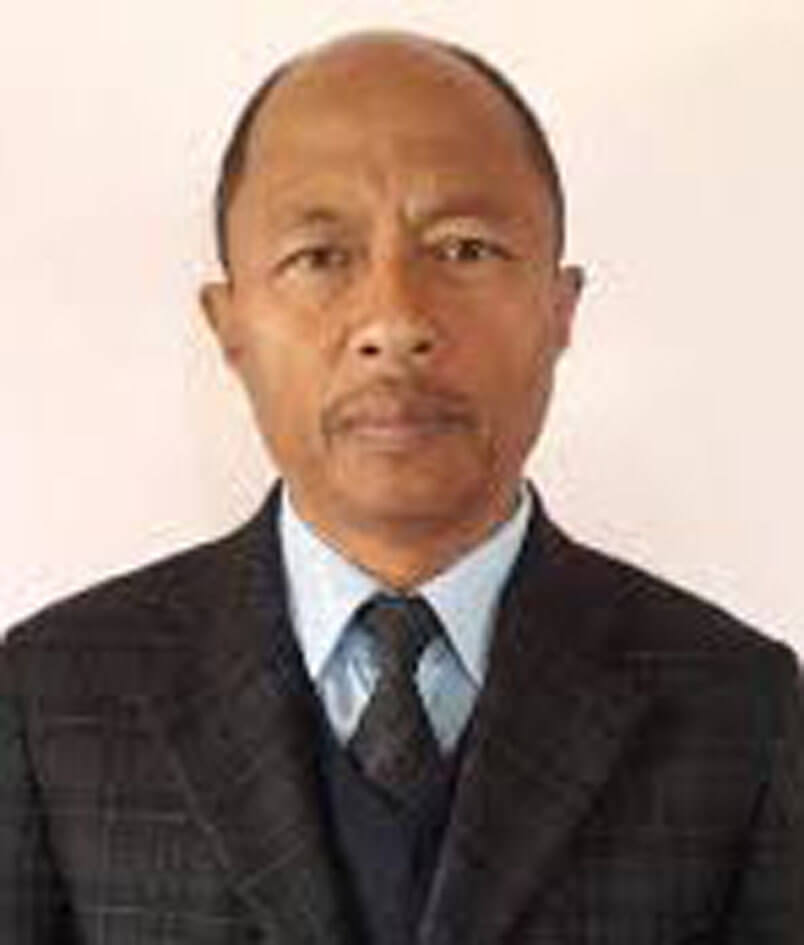 THS Bonney to stand as Independent from Shillong Lok Sabha seat