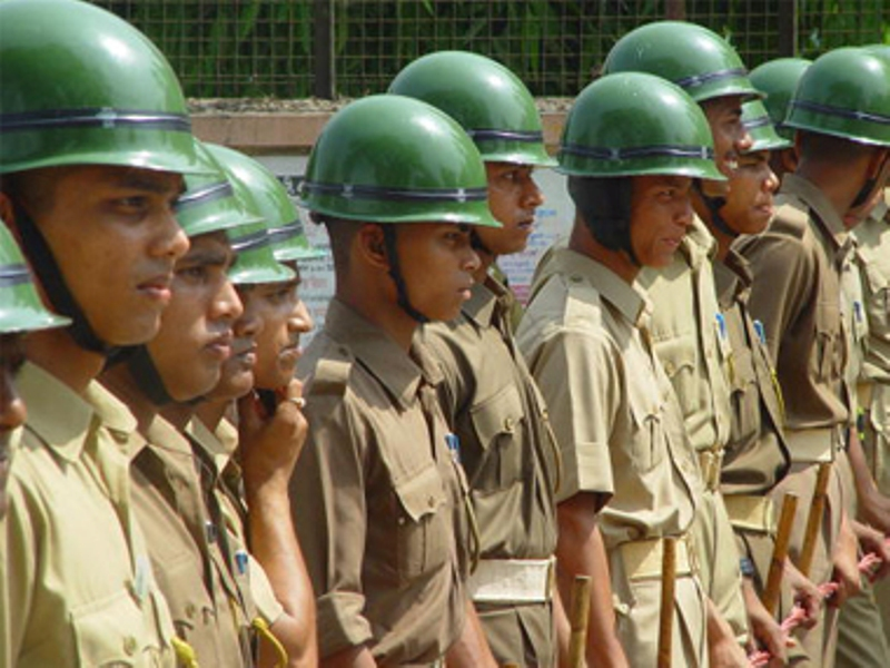 Tripura's elite troopers to be deployed on poll duties in other States
